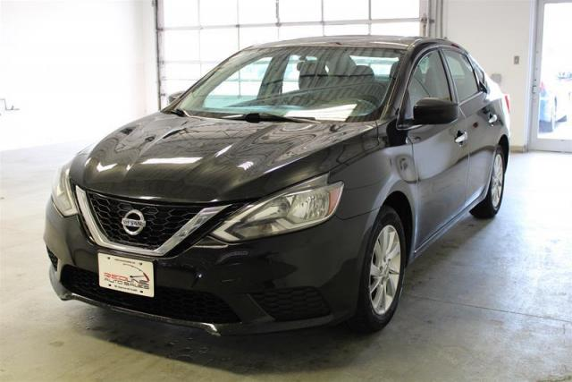 2017 Nissan Sentra WE APPROVE ALL CREDIT