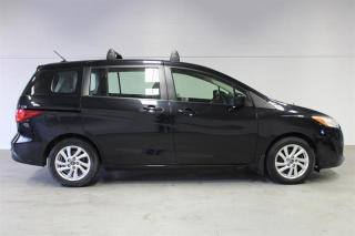 Used 2014 Mazda MAZDA5 WE APPROVE ALL CREDIT for sale in London, ON