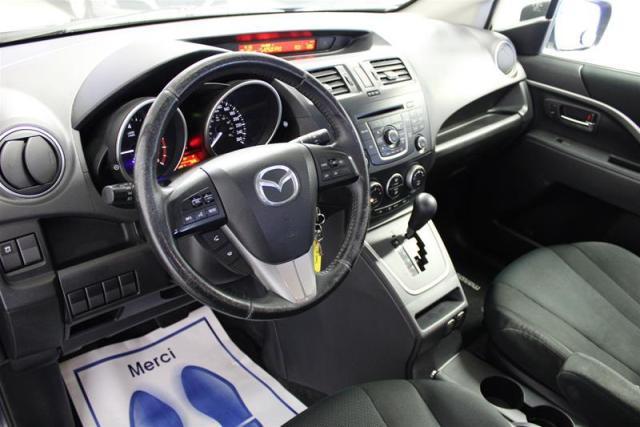 2014 Mazda MAZDA5 WE APPROVE ALL CREDIT