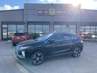 Used 2020 Mitsubishi Eclipse Cross ES S-AWC for sale in Thunder Bay, ON