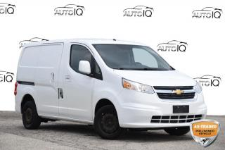 Used 2015 Chevrolet City Express 1LS AS TRADED | LS | AUTO | AC | for sale in Kitchener, ON