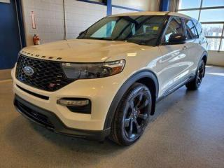 New 2021 Ford Explorer ST 4WD for sale in Moose Jaw, SK