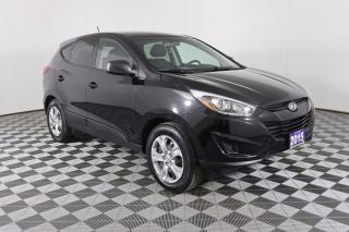 Used 2015 Hyundai Tucson HEATED SEATS | LED DAYTIME RUNNING LIGHTS for sale in Huntsville, ON