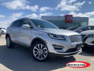 Used 2019 Lincoln MKC Reserve for sale in Midland, ON
