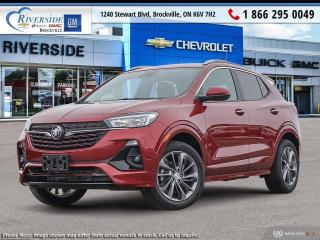 New 2021 Buick Encore GX Select for sale in Brockville, ON