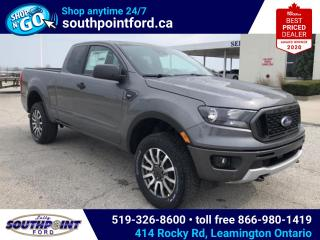New 2021 Ford Ranger XLT for sale in Leamington, ON