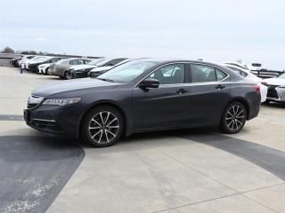 Used 2015 Acura TLX 3.5L SH-AWD w/Tech Pkg for sale in Richmond, BC