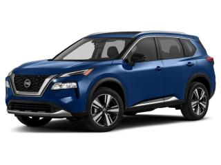 New 2021 Nissan Rogue SV for sale in Peterborough, ON