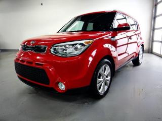 Used 2015 Kia Soul GREAT RUNNING CONDITION for sale in North York, ON