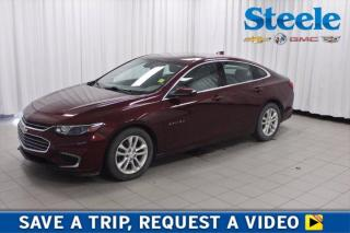 Used 2016 Chevrolet Malibu LT for sale in Dartmouth, NS