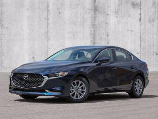 New 2021 Mazda MAZDA3 GX for sale in Dartmouth, NS