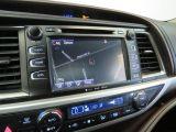 2018 Toyota Highlander XLE AWD Navigation Leather Sunroof Backup Camera