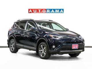 Used 2018 Toyota RAV4 XLE AWD Sunroof Backup Camera Power Trunk for sale in Toronto, ON