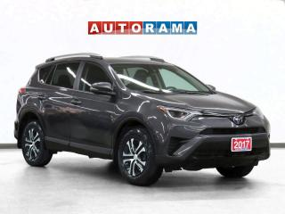 Used 2018 Toyota RAV4 LE AWD Backup Camera Heated Seats for sale in Toronto, ON