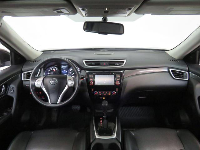 2016 Nissan Rogue SL AWD Navigation Leather PanoRoof Backup Cam