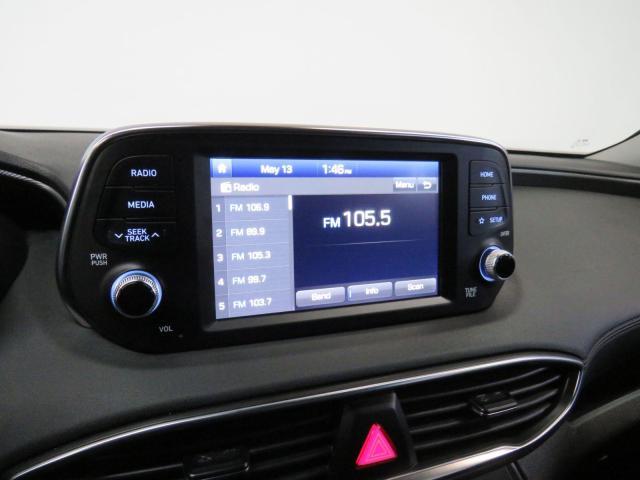 2019 Hyundai Santa Fe Essential AWD Backup Camera Heated Seats