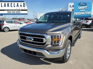 New 2021 Ford F-150 XLT  - Sync 4 - $373 B/W for sale in Prince Albert, SK