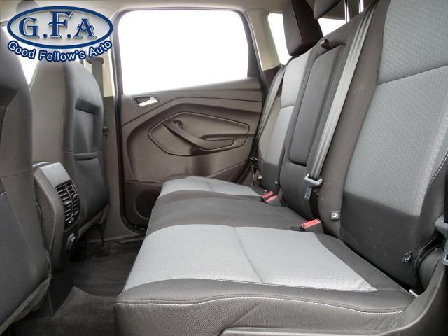 2018 Ford Escape SE MODEL, 4CYL 1.5L ECOBOOST, NAVI, BACKUP CAMERA