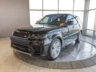 Used 2019 Land Rover Range Rover Sport SE for sale in Edmonton, AB
