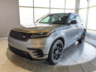 Used 2020 Land Rover Range Rover Velar R-Dynamic S for sale in Edmonton, AB