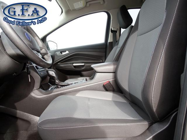 2018 Ford Escape SE 4WD,  BACKUP CAMERA, POWER SEATS, 1.5L ECOBOOST