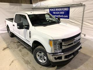 Used 2017 Ford F-350 Super Duty SRW XLT for sale in Peace River, AB