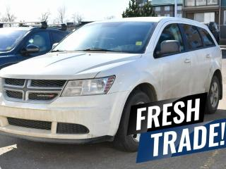 Used 2017 Dodge Journey Canada Value Pkg for sale in Red Deer, AB