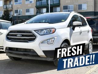 Used 2018 Ford EcoSport SE for sale in Red Deer, AB