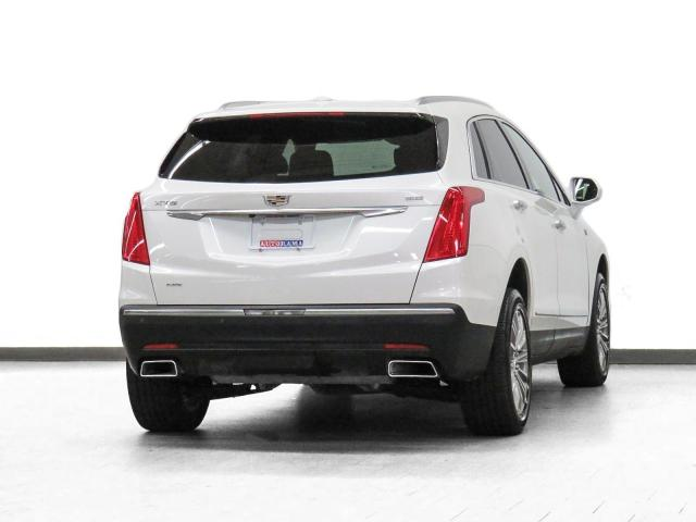 2017 Cadillac XT5 Premium Luxury AWD Nav Leather PanoRoof Backup Cam