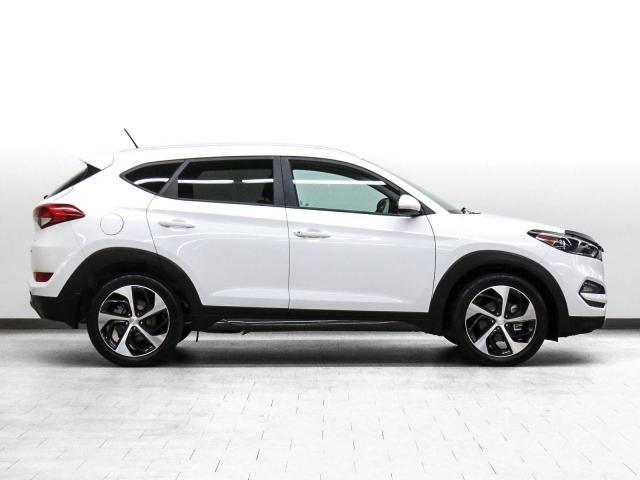 2016 Hyundai Tucson AWD Backup Camera Heated Seats