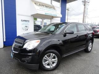 Used 2013 Chevrolet Equinox LS FWD, Extra Clean!! Service History! for sale in Langley, BC