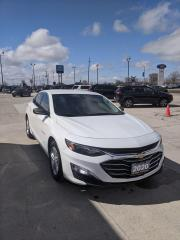 Used 2020 Chevrolet Malibu LS for sale in Tilbury, ON