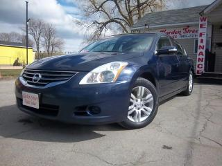 Used 2012 Nissan Altima SL for sale in Oshawa, ON