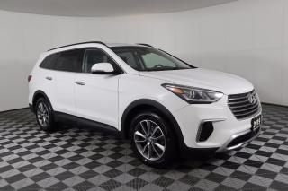 Used 2019 Hyundai Santa Fe XL ESSENTIAL AWD | 3-ROW 7-SEATER | HEATED SEATS & WHEEL for sale in Huntsville, ON