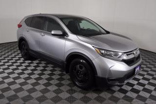 Used 2018 Honda CR-V LX AWD | 2 SETS OF WHEELS | HEATED SEATS for sale in Huntsville, ON