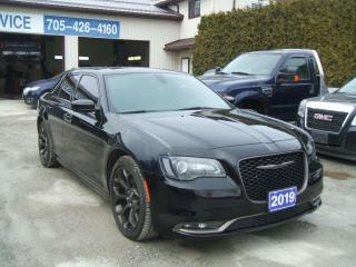 Used 2019 Chrysler 300 S, PanoRoof, Nav, Leather, 20