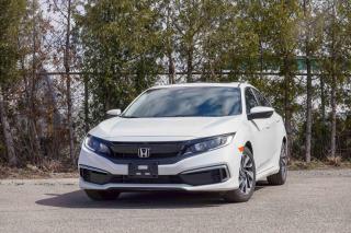 Used 2019 Honda Civic EX for sale in Etobicoke, ON