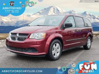 Used 2017 Dodge Grand Caravan CANADA VALUE PACKAGE  - $127 B/W for sale in Abbotsford, BC