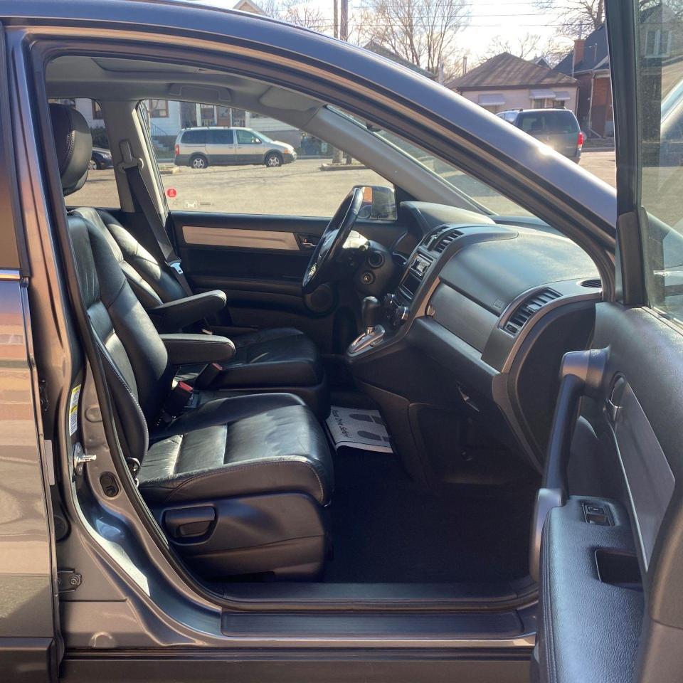 2011 Honda CR-V