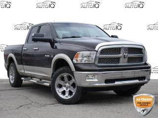 Used 2010 Dodge Ram 1500 ST As Traded for sale in St. Thomas, ON