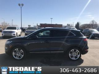 Used 2015 Lincoln MKC MKC for sale in Kindersley, SK