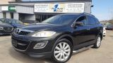 Photo of Black 2010 Mazda CX-9