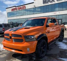 Used 2019 RAM 1500 Classic FULLY LOADED /CREW CAB / SHORT BOX for sale in Saskatoon, SK