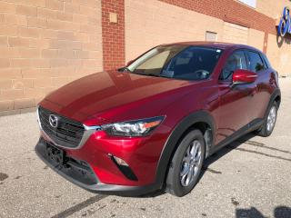 Used 2019 Mazda CX-3 GS/AWD for sale in Oakville, ON