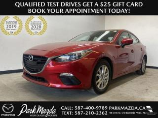 Used 2014 Mazda MAZDA3 GS for sale in Sherwood Park, AB