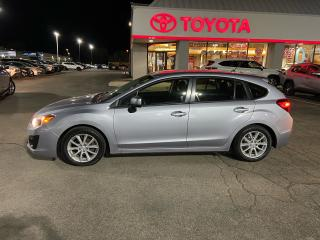 Used 2014 Subaru Impreza 2.0i w/Touring Pkg for sale in Cambridge, ON