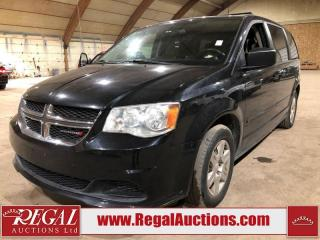 Used 2011 Dodge Grand Caravan 4D Wagon FWD for sale in Calgary, AB