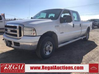 Used 2005 Ford F-350 SD F350 4WD for sale in Calgary, AB