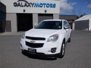 Used 2011 Chevrolet Equinox LS- BLUETOOTH, ONSTAR, ECO MODE for sale in Courtenay, BC