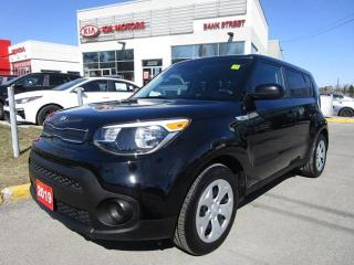 Used 2019 Kia Soul LX for sale in Gloucester, ON
